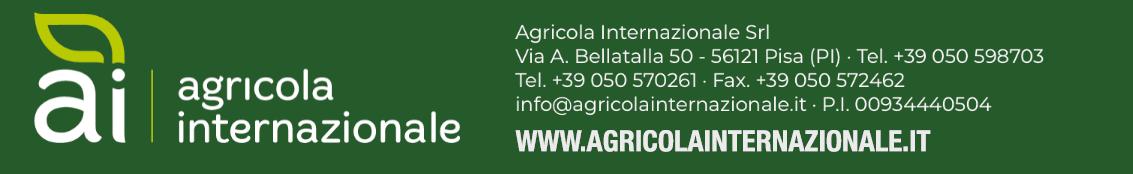 agricola internazionale grande