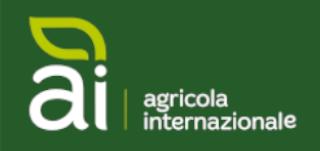 agricola internazionale piccolo